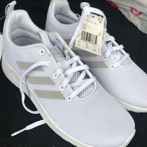 Women's adidas sneakers size 5